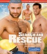 Search and Rescue BLU-RAY - Front