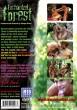 Enchanted Forest DVD - Back