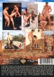 Cum on Aussie DVD - Back