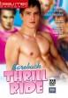 Bareback Thrill Ride DVD - Front