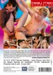 Bareback Thrill Ride DVD - Back