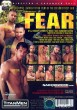 Fear DVD - Back