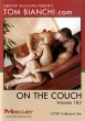 On The Couch volumes 1 & 2 DVD - Front