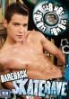 Bareback Skate Rave DVD - Front