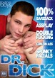 Dr. Dick DVD - Front