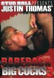 Bareback Big Uncut Dicks 3 DVD - Front