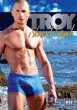 Island Heat DVD - Front