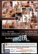 Bareback Big Uncut Dicks 4 DVD - Back