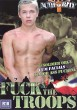Fuck the Troops DVD - Front