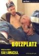 Bolzplatz DVD - Front