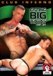 Fisting Big Leagues DVD - Front