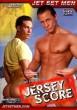 Jersey Score DVD - Front