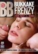 Bukkake Frenzy DVD - Front