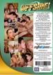 Offside! DVD - Back
