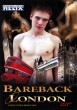 Bareback London DVD - Front