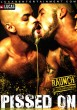 Pissed On DVD - Front