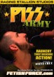 Piss Army DVD - Front