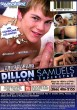 Dillon Samuels: Bareback Superstar DVD - Back