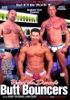 Butt Bouncers DVD - Front