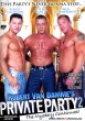 Private Party 2 DVD - Front