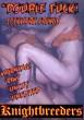 Double Fuck- Cockwork Orange DVD - Front
