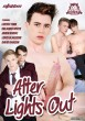 After Lights Out DVD - Front