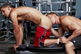 All American Workouts DVD - Gallery - 006