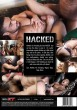 Hacked DVD - Back