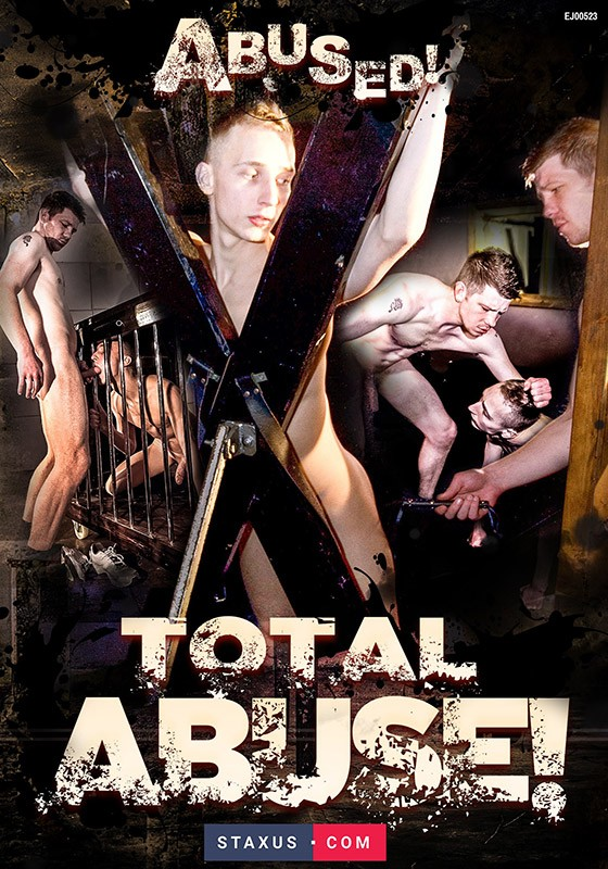 Total Abuse DOWNLOAD - Front