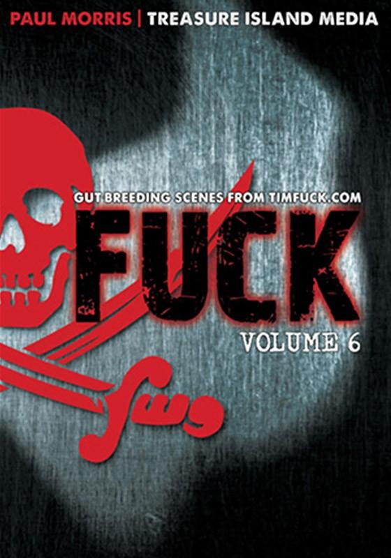 Fuck Volume 6 DOWNLOAD - Front