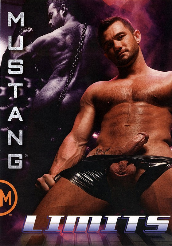 Limits DVD - Front