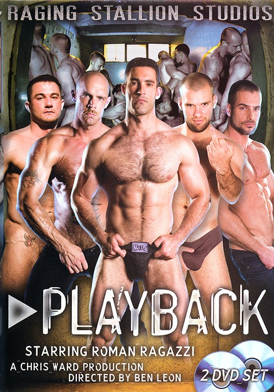 Playback DVD - Front