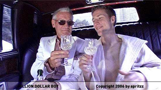 Million Dollar Boy DVD - Gallery - 008