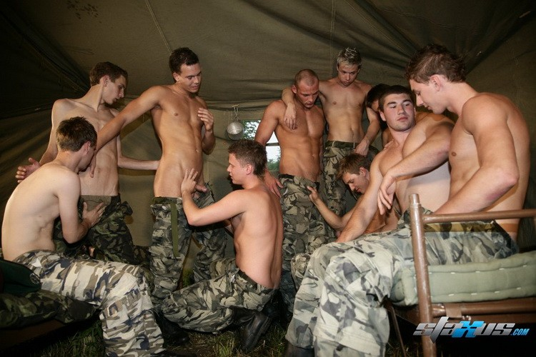 Fuck the Troops DVD - Gallery - 002