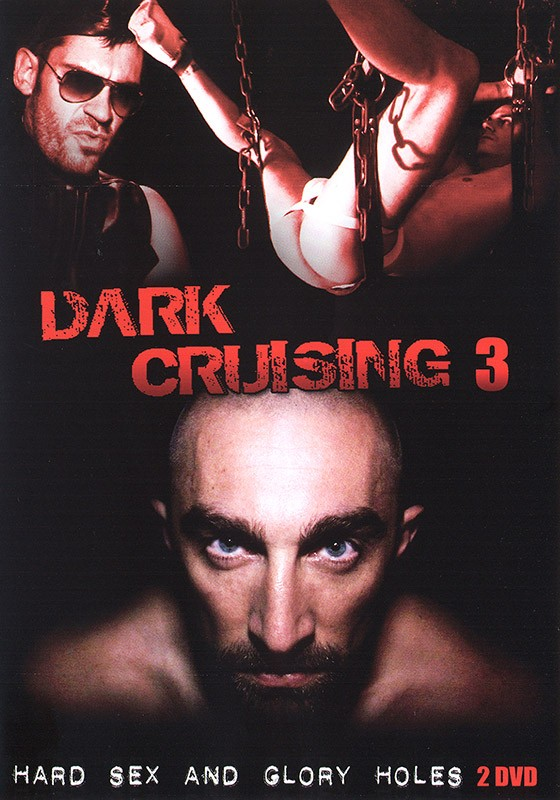 Dark Cruising 3 DVD - Front