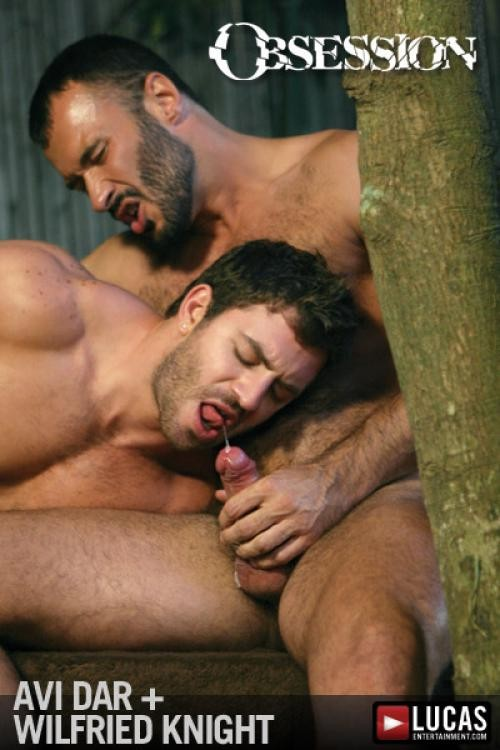 Obsession DVD - Gallery - 002