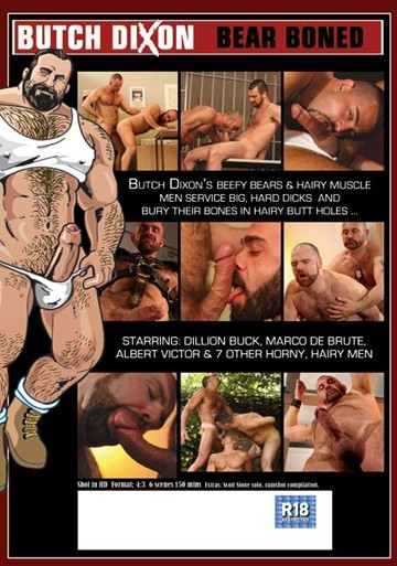 Bear Boned DVD - Gallery - 002