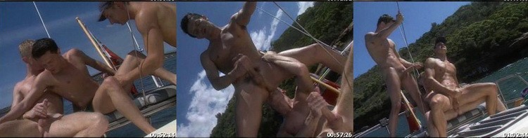 Falcon 4 Hours: Seaside Sex DVD - Gallery - 004
