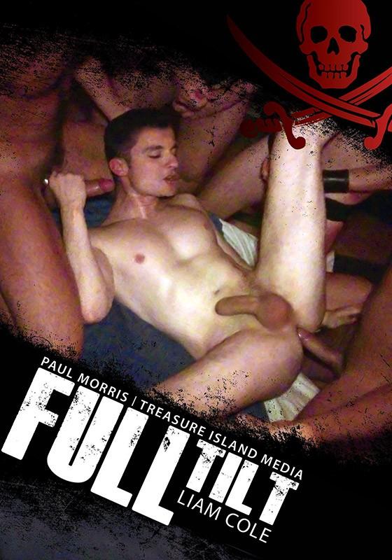 Full Tilt DVD - Front