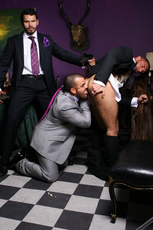 Hustlers: The Menatplay Ultimate Collection Part 2 DVD - Gallery - 001