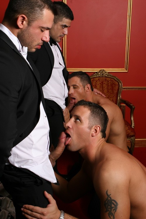 Hustlers: The Menatplay Ultimate Collection Part 2 DVD - Gallery - 010