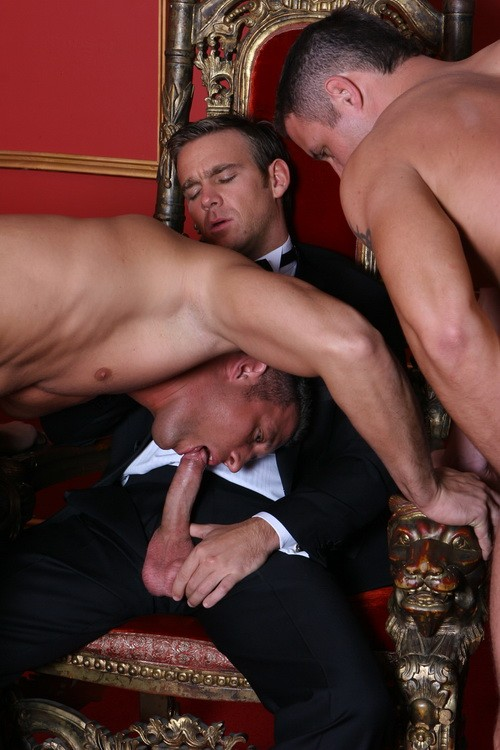 Hustlers: The Menatplay Ultimate Collection Part 2 DVD - Gallery - 011