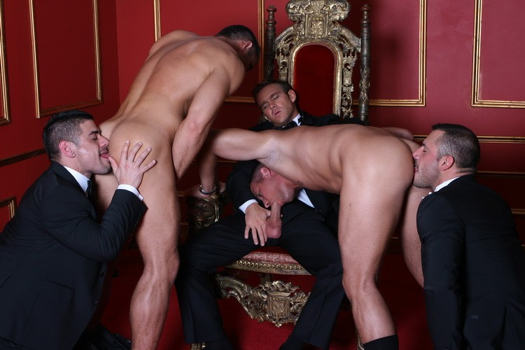 Hustlers: The Menatplay Ultimate Collection Part 2 DVD - Gallery - 012