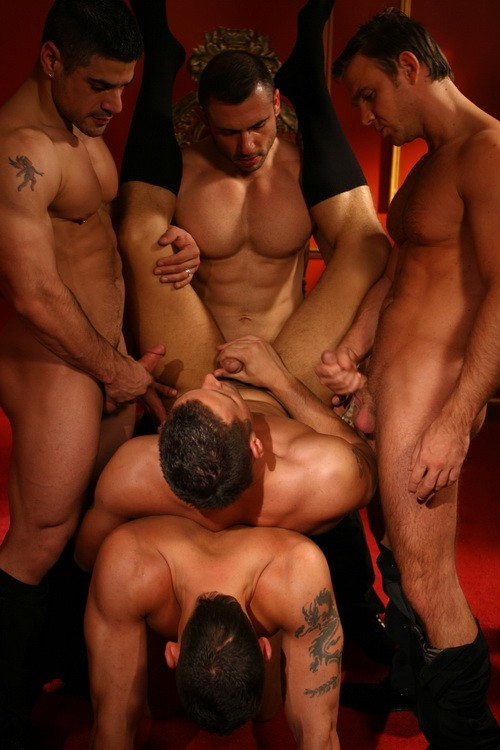 Hustlers: The Menatplay Ultimate Collection Part 2 DVD - Gallery - 014