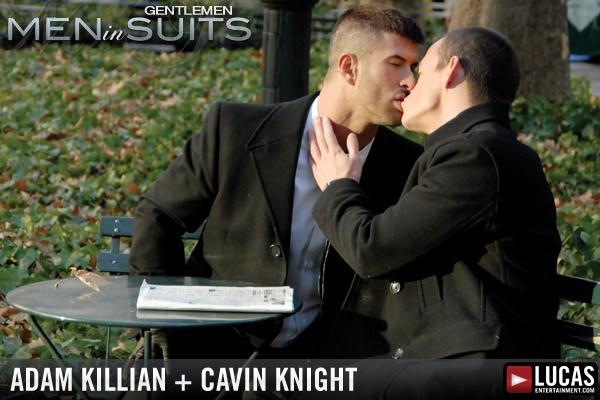 Men in Suits DVD - Gallery - 002