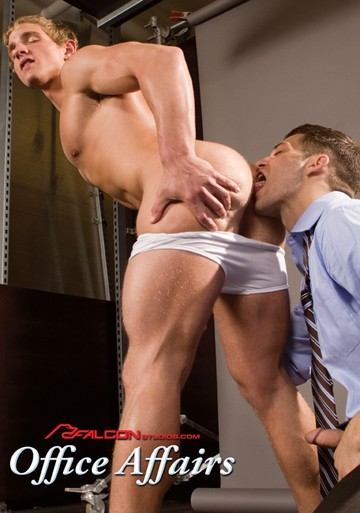 Office Affairs DVD - Gallery - 001