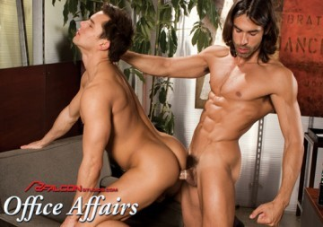 Office Affairs DVD - Gallery - 004