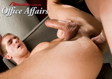 Office Affairs DVD - Gallery - 006