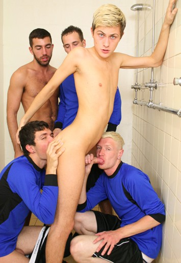 Any Hole's A Goal DVD - Gallery - 006