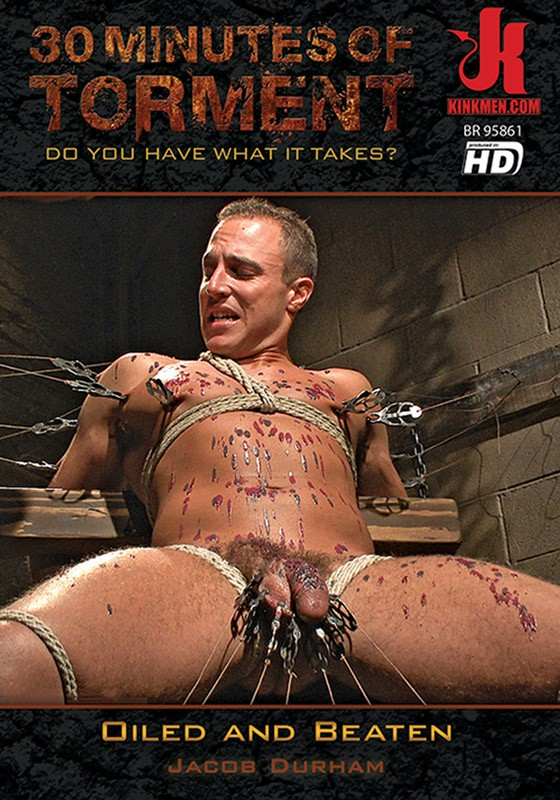 30 Minutes Of Torment 18 DVD (S) - Front